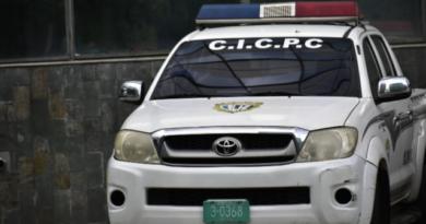 Desarticulan banda zuliana que robaba a quienes contactaba en Facebook