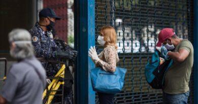 Reportan 173 nuevos casos de covid-19 en Falcón (la cifra más alta desde que inició la pandemia)
