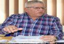 Alcides Goitía: llevamos 53 semanas de desinfección contra el coronavirus