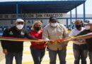 Inaugurado Centro de distribución de gas doméstico en la Costa Oriental falconiana