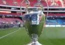 La UEFA cambiará a partir del 2024 el formato de la Liga de Campeones, con 36 equipos participantes