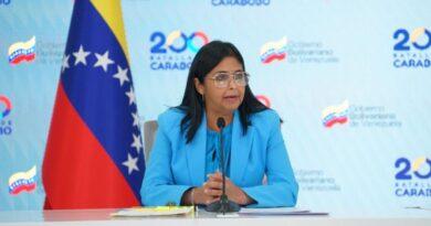 Venezuela pidió a Portugal intervenir para poder acceder a recursos retenidos en Europa