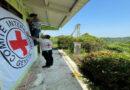 La FARC pide mediación al CICR para entregar a 8 militares venezolanos