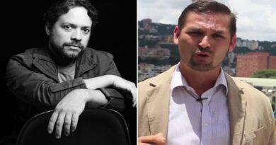MP cita a los periodistas Víctor Amaya y César Batiz tras denuncias de violencia y acoso sexual