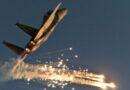 Aviones israelíes atacaron casas de cinco comandantes del grupo terrorista Hamás