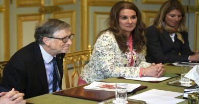 Melinda Gates recibe más de 3.000 millones de dólares en acciones en el proceso de divorcio