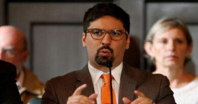 Freddy Guevara confirmó reunión con el chavismo