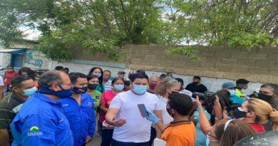 Los Taques: Con 12 unidades de transporte reactivan la ruta Creolandia – Punto Fijo