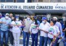 Inaugurada tercera sede de Gasfalca Express en Cumarebo