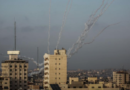 Venezolana en Israel narra lo que viven en enfrentamientos tras más de 30 horas de ataques