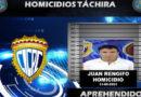 El asesino de dos adolescentes en Táchira asistió a sus velorios, entierros y rezos
