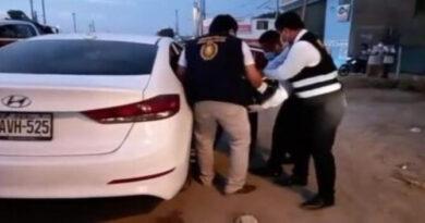 Un venezolano muerto y dos peruanos heridos tras confuso enfrentamiento