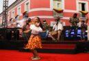 Iniciada Ruta Cultural Bicentenaria en Centro Histórico de Coro