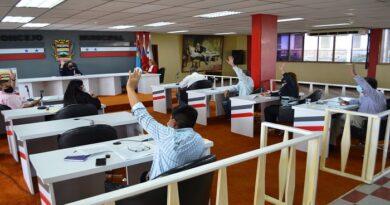 Aprobada reforma de la Ordenanza de Policarirubana en segunda discusión