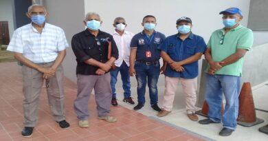 Reunión secretario de gobierno/trabajadores de la salud fue suspendida