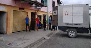 Un venezolano y su hijo de 7 meses fueron asesinados en Ecuador