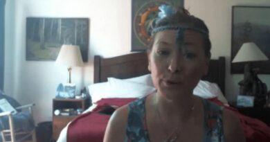 Mujer que vendía falsa cura al covid es víctima de brutal asesinato: su cuerpo fue momificado