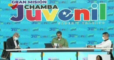 Maduro sobre el nuevo CNE: Fue un acuerdo político