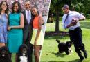 Muere Bo, el perro de los Obama, tras batallar contra el cáncer