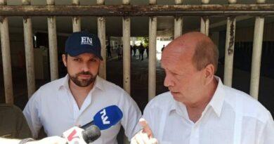 Defensa de El Nacional denuncia en Fiscalía violación de derechos patrimoniales