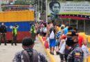 Más de 380.000 venezolanos se acogen al Estatuto Temporal de Protección de Colombia