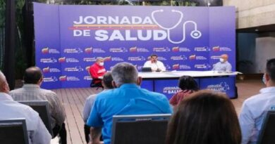 "Venezuela registra la vacuna de una dosis ""Sputnik Light"" contra el covid"