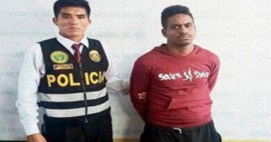 Condenan a 28 años de cárcel a venezolano en Perú que causó la muerte de una niña de 2 años