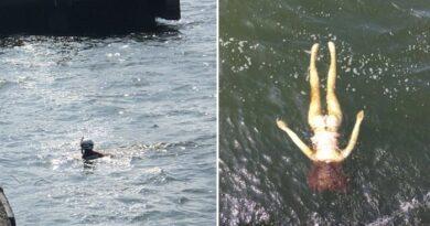 Confunden una muñeca sexual con el cadáver de una mujer y realizan operativo de rescate