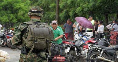 Fundaredes: Las FARC obligan nuevos desplazamientos en Apure