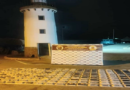 Incautan 205 panelas de cocaína en playa de Paraguaná