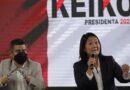Fujimori ve fraude y mano de la «izquierda» global en resultados