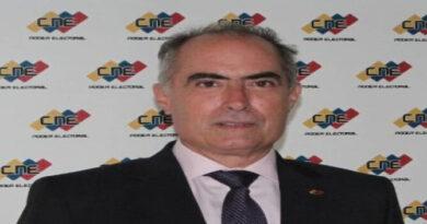 CNE modificará reglamento para permitir observación internacional