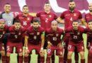 12 miembros de la Vinotinto contagiados con Covid-19 previo a la Copa América