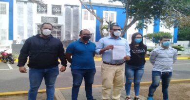 Primero Justicia pide flexibilización arancelaria al sector salud en Miranda