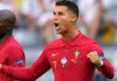 Cristiano Ronaldo se convirtió en el máximo goleador de las selecciones