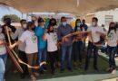Gasfalca Inauguró segunda Planta Móvil de llenado de gas doméstico