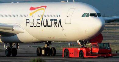 Venezuela estudia sancionar a Plus Ultra por vender vuelos no autorizados