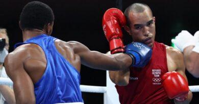 Trinidad y Tobago le negó la entrada al boxeador venezolano Eldric Sella: Acnur busca otro país