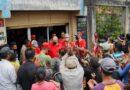 Diego Molero: Gobernaré con el pueblo y para el pueblo