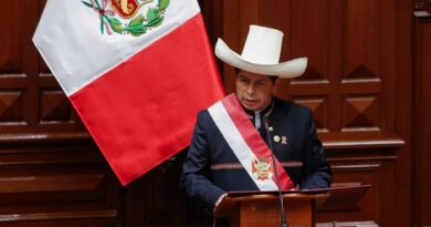 Venezuela y Perú restablecen relaciones diplomáticas tras casi cuatro años de comunicaciones intermitentes
