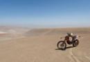 Desaparecieron 22 venezolanos en el inclemente desierto de Tacna, al sur de Perú