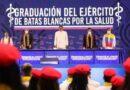 Maduro anuncia nueva fase del Plan Masivo de Vacunación para el personal universitario
