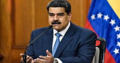 Maduro condena «xenofobia» contra venezolanos en Chile