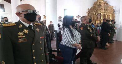 Guardia Nacional cumplió 84 años al servicio del pueblo