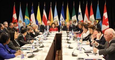 Perú, fundador del Grupo de Lima, cambia con Castillo postura sobre Venezuela