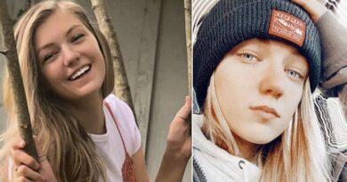 FBI confirma que el cadáver encontrado en EE.UU. es de la desaparecida 'youtuber' Gabby Petito