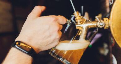 Un hombre muere tras estallarle un barril de cerveza durante su propio cumpleaños