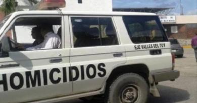 """Anzoátegui: Pareja contrató a alias """"El Simio"""" para matar a un hombre"""