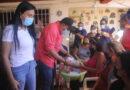 Defendiendo tú bolsillo: Más de 2.900 familias atendidas en Amuay