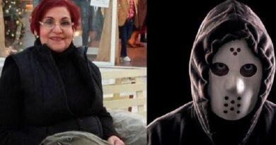 La increíble historia de la madre que cazó con disfraces a los diez asesinos de su hija